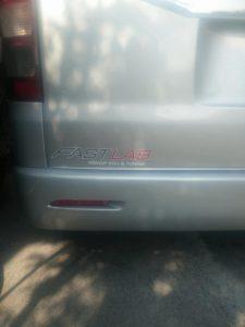 รีแมพกล่องหลักรถตู้